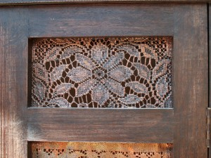 Copper Lace