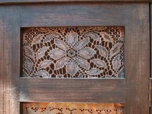 Copper Lace